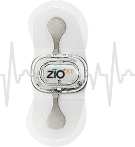 Zio is the faster, more reliable way to diagnose your irregular heart rhythm.