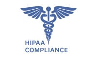 Zio is HIPAA compliant